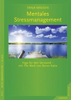 Buchcover von Mentales Stresstraining